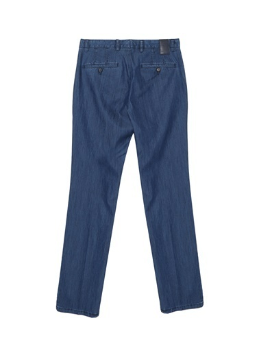 Fabrika Comfort Pantolon Mavi